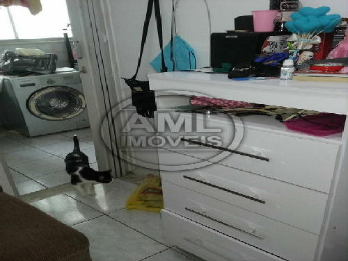 FOTO19 - Apartamento Engenho Novo,Rio de Janeiro,RJ À Venda,1 Quarto,61m² - TA14194 - 19