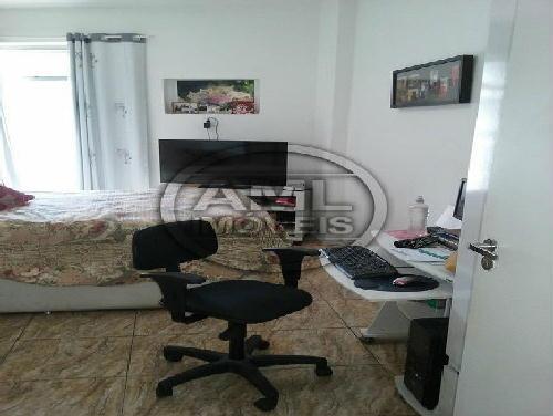 FOTO25 - Apartamento Engenho Novo,Rio de Janeiro,RJ À Venda,1 Quarto,61m² - TA14194 - 24