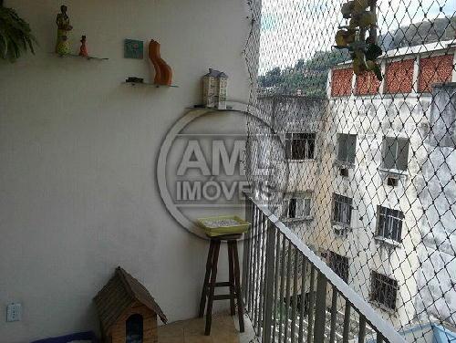 FOTO3 - Apartamento Engenho Novo,Rio de Janeiro,RJ À Venda,1 Quarto,61m² - TA14194 - 4