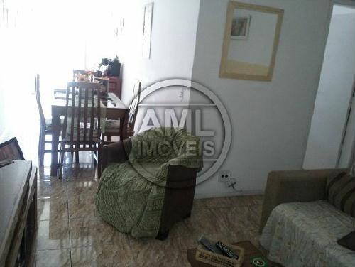 FOTO9 - Apartamento Engenho Novo,Rio de Janeiro,RJ À Venda,1 Quarto,61m² - TA14194 - 9