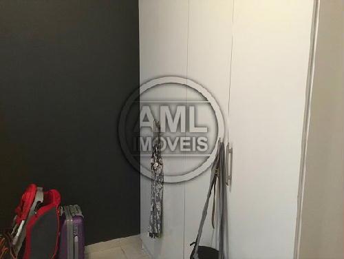 FOTO15 - Apartamento 3 quartos à venda Vila Isabel, Rio de Janeiro - R$ 590.000 - TA34182 - 12