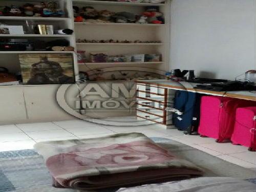 FOTO2 - Apartamento 3 quartos à venda Vila Isabel, Rio de Janeiro - R$ 590.000 - TA34182 - 3
