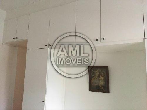 FOTO20 - Apartamento 3 quartos à venda Vila Isabel, Rio de Janeiro - R$ 590.000 - TA34182 - 17