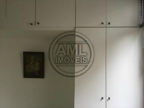 FOTO21 - Apartamento 3 quartos à venda Vila Isabel, Rio de Janeiro - R$ 590.000 - TA34182 - 18