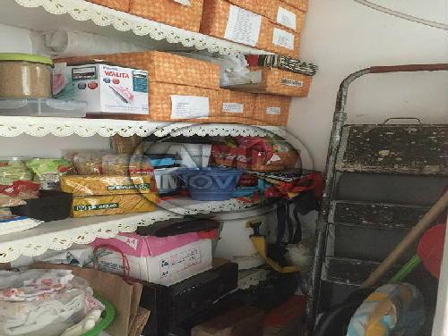 FOTO25 - Apartamento À Venda - Vila Isabel - Rio de Janeiro - RJ - TA34182 - 21