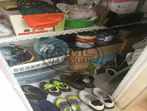 FOTO26 - Apartamento 3 quartos à venda Vila Isabel, Rio de Janeiro - R$ 590.000 - TA34182 - 22