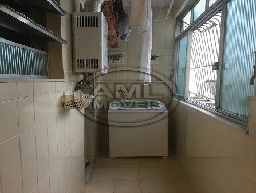 FOTO27 - Apartamento 3 quartos à venda Vila Isabel, Rio de Janeiro - R$ 590.000 - TA34182 - 23