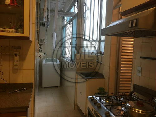 FOTO29 - Apartamento 3 quartos à venda Vila Isabel, Rio de Janeiro - R$ 590.000 - TA34182 - 25