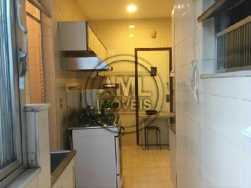 FOTO30 - Apartamento 3 quartos à venda Vila Isabel, Rio de Janeiro - R$ 590.000 - TA34182 - 26