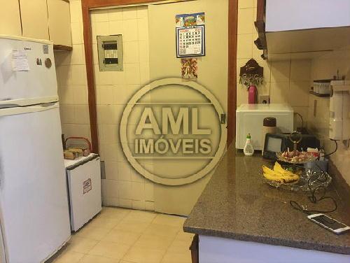 FOTO32 - Apartamento À Venda - Vila Isabel - Rio de Janeiro - RJ - TA34182 - 28