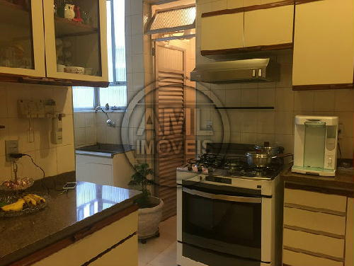 FOTO33 - Apartamento À Venda - Vila Isabel - Rio de Janeiro - RJ - TA34182 - 29