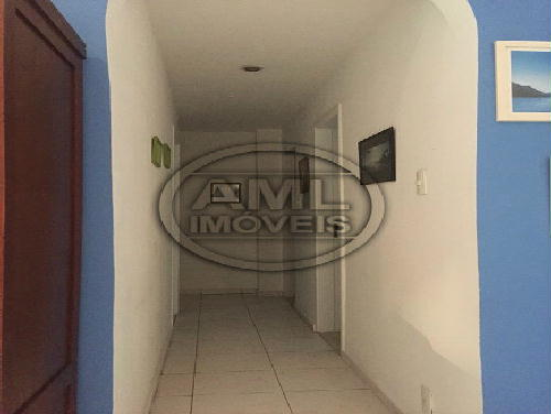 FOTO34 - Apartamento 3 quartos à venda Vila Isabel, Rio de Janeiro - R$ 590.000 - TA34182 - 30
