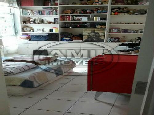 FOTO4 - Apartamento À Venda - Vila Isabel - Rio de Janeiro - RJ - TA34182 - 5