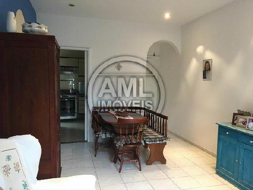 FOTO6 - Apartamento 3 quartos à venda Vila Isabel, Rio de Janeiro - R$ 590.000 - TA34182 - 1