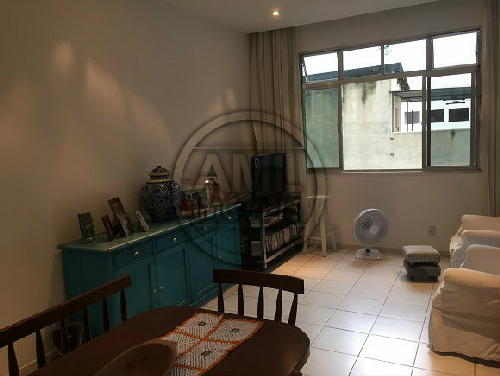 FOTO7 - Apartamento 3 quartos à venda Vila Isabel, Rio de Janeiro - R$ 590.000 - TA34182 - 6