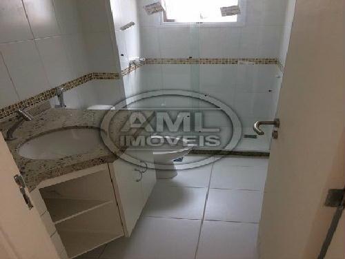 FOTO10 - Apartamento Vila Isabel,Rio de Janeiro,RJ À Venda,1 Quarto,50m² - TA14252 - 11