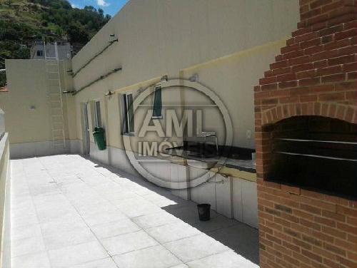 FOTO11 - Apartamento Vila Isabel,Rio de Janeiro,RJ À Venda,1 Quarto,50m² - TA14252 - 12