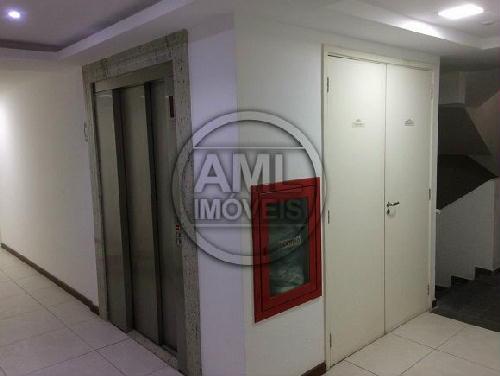 FOTO12 - Apartamento Vila Isabel,Rio de Janeiro,RJ À Venda,1 Quarto,50m² - TA14252 - 13