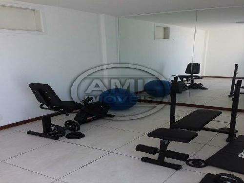 FOTO13 - Apartamento Vila Isabel,Rio de Janeiro,RJ À Venda,1 Quarto,50m² - TA14252 - 14