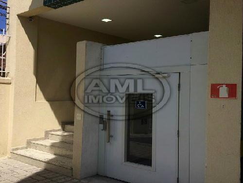 FOTO14 - Apartamento Vila Isabel,Rio de Janeiro,RJ À Venda,1 Quarto,50m² - TA14252 - 15