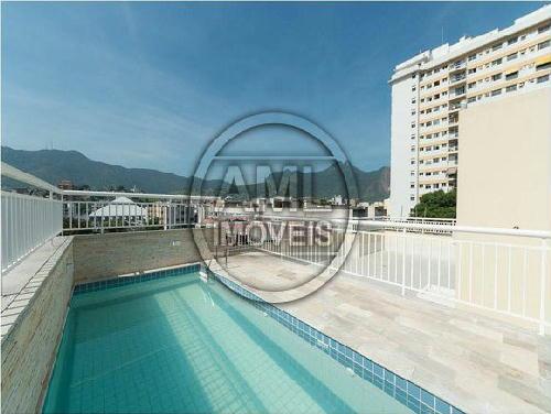 FOTO16 - Apartamento Vila Isabel,Rio de Janeiro,RJ À Venda,1 Quarto,50m² - TA14252 - 17