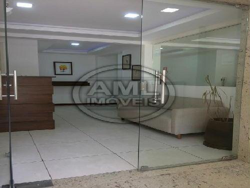 FOTO17 - Apartamento Vila Isabel,Rio de Janeiro,RJ À Venda,1 Quarto,50m² - TA14252 - 18