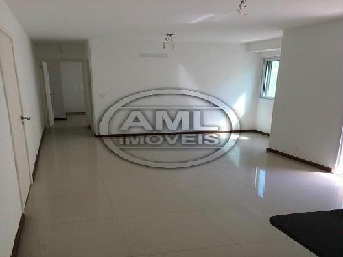 FOTO18 - Apartamento Vila Isabel,Rio de Janeiro,RJ À Venda,1 Quarto,50m² - TA14252 - 19