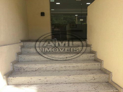 FOTO19 - Apartamento Vila Isabel,Rio de Janeiro,RJ À Venda,1 Quarto,50m² - TA14252 - 20