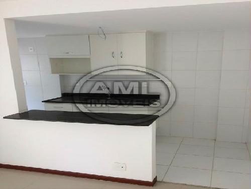 FOTO2 - Apartamento Vila Isabel,Rio de Janeiro,RJ À Venda,1 Quarto,50m² - TA14252 - 3