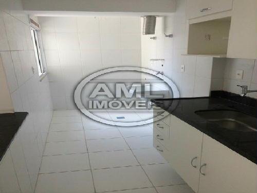 FOTO20 - Apartamento Vila Isabel,Rio de Janeiro,RJ À Venda,1 Quarto,50m² - TA14252 - 21