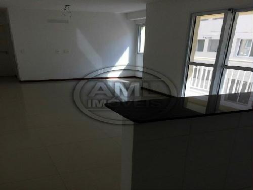 FOTO3 - Apartamento Vila Isabel,Rio de Janeiro,RJ À Venda,1 Quarto,50m² - TA14252 - 4