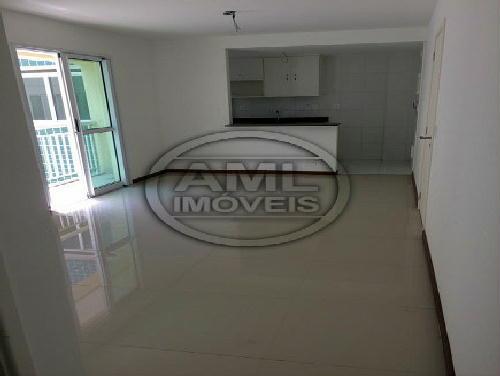 FOTO4 - Apartamento Vila Isabel,Rio de Janeiro,RJ À Venda,1 Quarto,50m² - TA14252 - 5