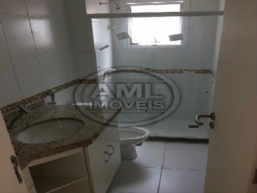 FOTO5 - Apartamento Vila Isabel,Rio de Janeiro,RJ À Venda,1 Quarto,50m² - TA14252 - 6