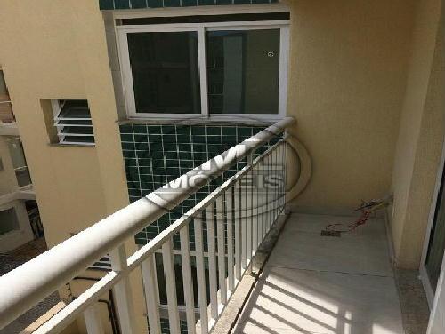 FOTO6 - Apartamento Vila Isabel,Rio de Janeiro,RJ À Venda,1 Quarto,50m² - TA14252 - 7