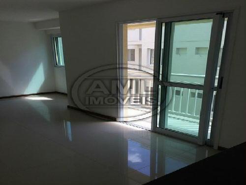 FOTO8 - Apartamento Vila Isabel,Rio de Janeiro,RJ À Venda,1 Quarto,50m² - TA14252 - 9
