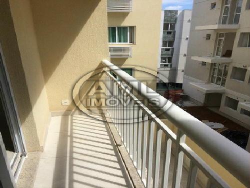 FOTO9 - Apartamento Vila Isabel,Rio de Janeiro,RJ À Venda,1 Quarto,50m² - TA14252 - 10