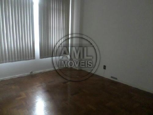 FOTO1 - Apartamento Tijuca,Rio de Janeiro,RJ À Venda,1 Quarto,47m² - TA14274 - 1