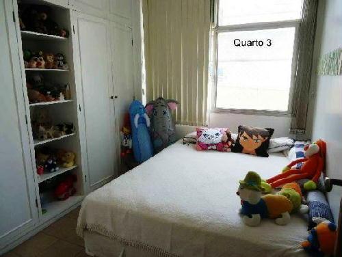 FOTO1 - Apartamento À Venda - Maracanã - Rio de Janeiro - RJ - TA43135 - 1