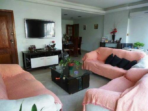 FOTO12 - Apartamento À Venda - Maracanã - Rio de Janeiro - RJ - TA43135 - 12