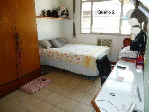 FOTO14 - Apartamento À Venda - Maracanã - Rio de Janeiro - RJ - TA43135 - 13