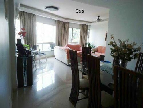 FOTO16 - Apartamento Maracanã,Rio de Janeiro,RJ À Venda,4 Quartos,155m² - TA43135 - 15