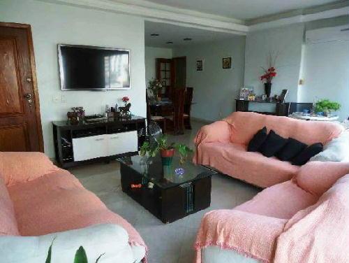 FOTO3 - Apartamento À Venda - Maracanã - Rio de Janeiro - RJ - TA43135 - 4