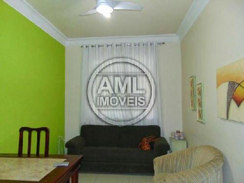 FOTO1 - Apartamento Vila Isabel,Rio de Janeiro,RJ À Venda,2 Quartos,86m² - TAK24250 - 1