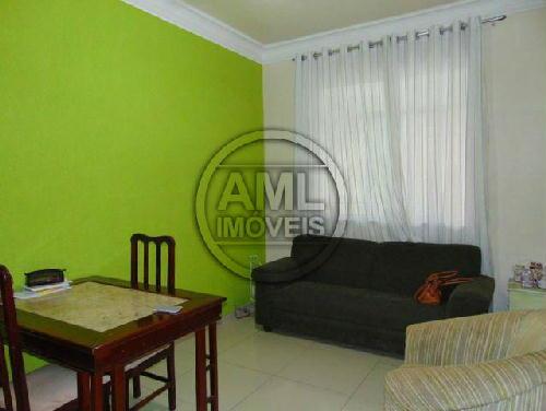 FOTO2 - Apartamento Vila Isabel,Rio de Janeiro,RJ À Venda,2 Quartos,86m² - TAK24250 - 3