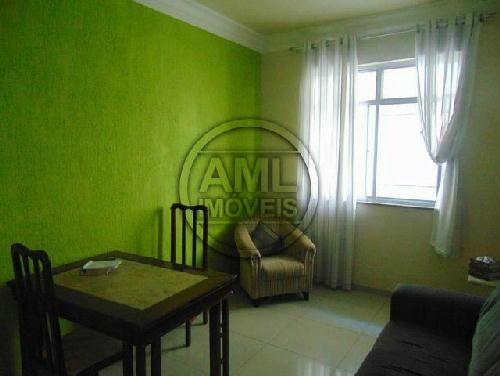 FOTO3 - Apartamento Vila Isabel,Rio de Janeiro,RJ À Venda,2 Quartos,86m² - TAK24250 - 4