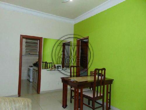 FOTO4 - Apartamento Vila Isabel,Rio de Janeiro,RJ À Venda,2 Quartos,86m² - TAK24250 - 5