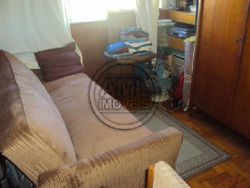 FOTO1 - Cobertura 1 quarto à venda Tijuca, Rio de Janeiro - R$ 380.000 - TC14149 - 1