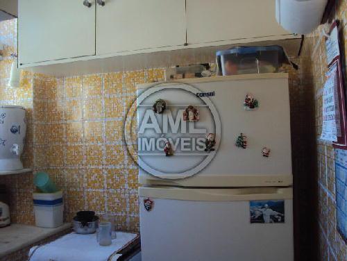 FOTO11 - Cobertura 1 quarto à venda Tijuca, Rio de Janeiro - R$ 380.000 - TC14149 - 12