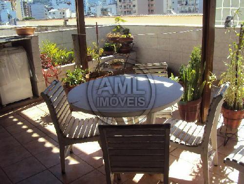 FOTO12 - Cobertura 1 quarto à venda Tijuca, Rio de Janeiro - R$ 380.000 - TC14149 - 13