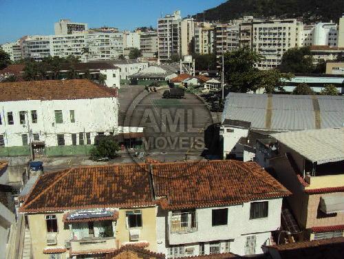 FOTO3 - Cobertura Tijuca,Rio de Janeiro,RJ À Venda,1 Quarto,59m² - TC14149 - 4